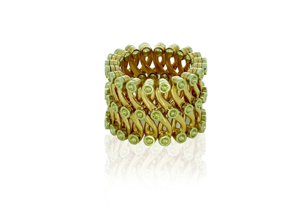 Picture of Multifunctional Ring - Bracelet