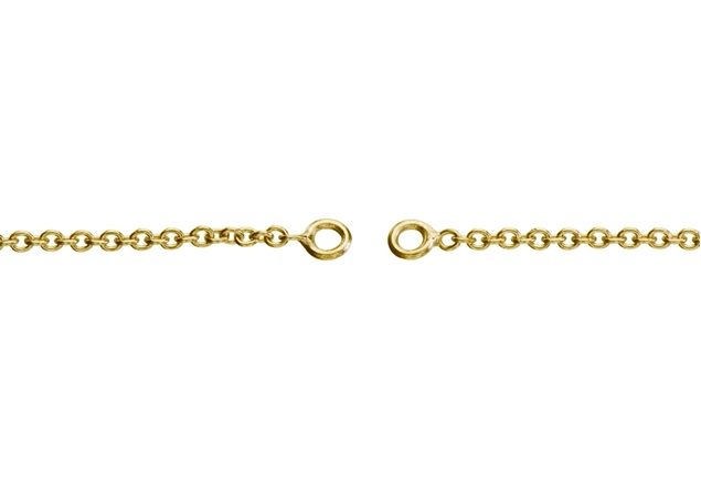 1.6mm Cable Chain