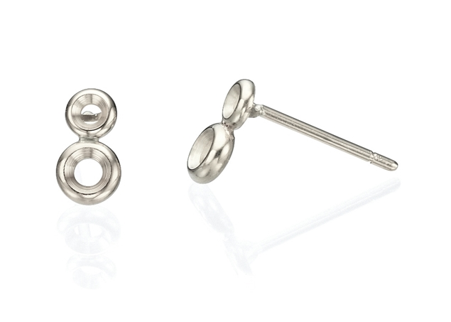 Diamond Earrings Designs