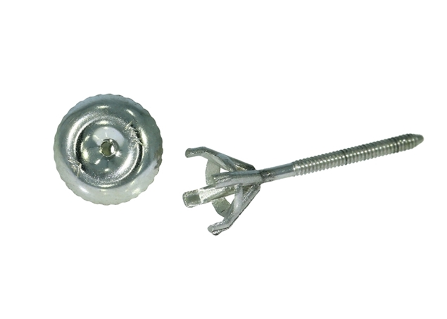 Picture of 4 prong Martini Stud-Screw Post
