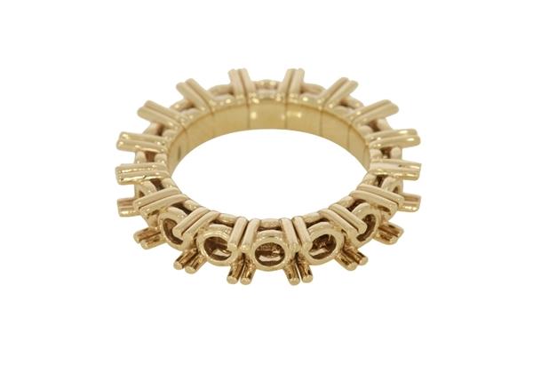 Изображение FlexibleTennis Shape Ring