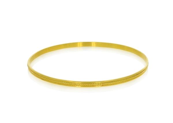 Изображение Decorated Round Bracelet 65mm
