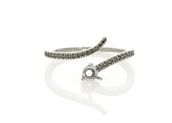Изображение Solitaire Ring Shaped Snake