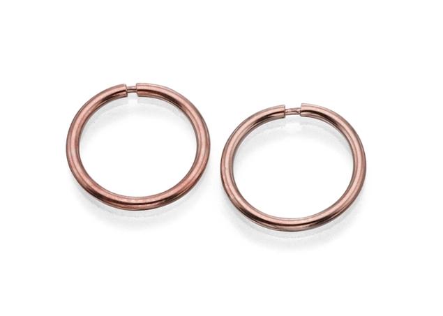 Picture of Hoop Earring