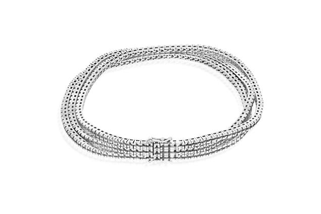 Изображение Accented 3 Lines Bracelet