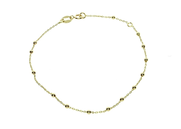 Изображение 1.8mm Bead Bracelet
