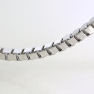 Изображение Box Chain Rodium Plated 2.3X2.3mm