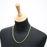 Picture of 4.2mm Rolo Necklace