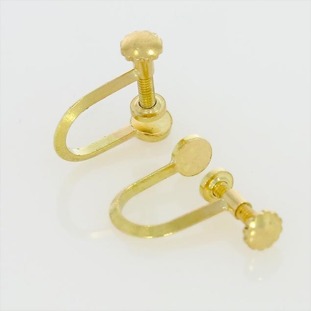 Изображение Non Piercing Earrings