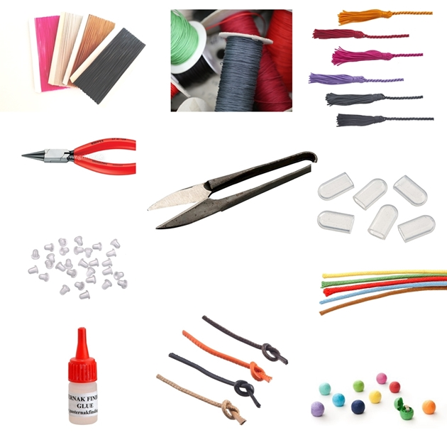 Picture for category JEWELRY SUPPLIES