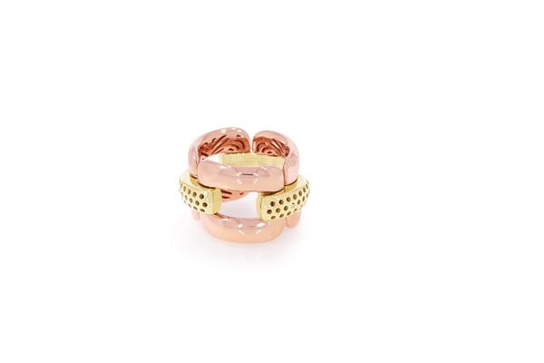 Изображение Diamond Link Ring