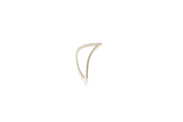 Picture of V Shape Ring