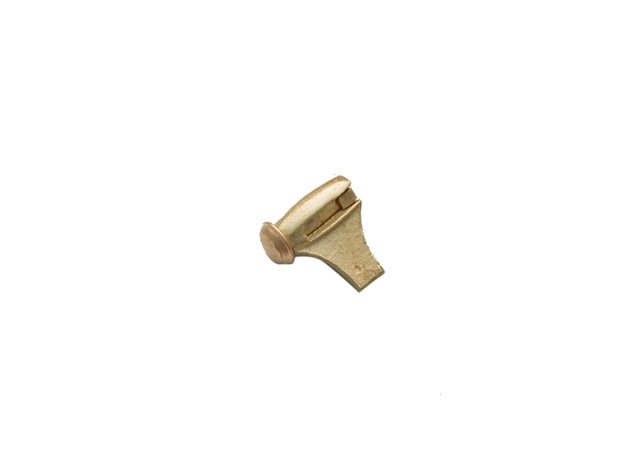 Picture of Gold Push-Pull Clasps