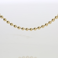 Изображение 3mm Ball Chain by the Foot